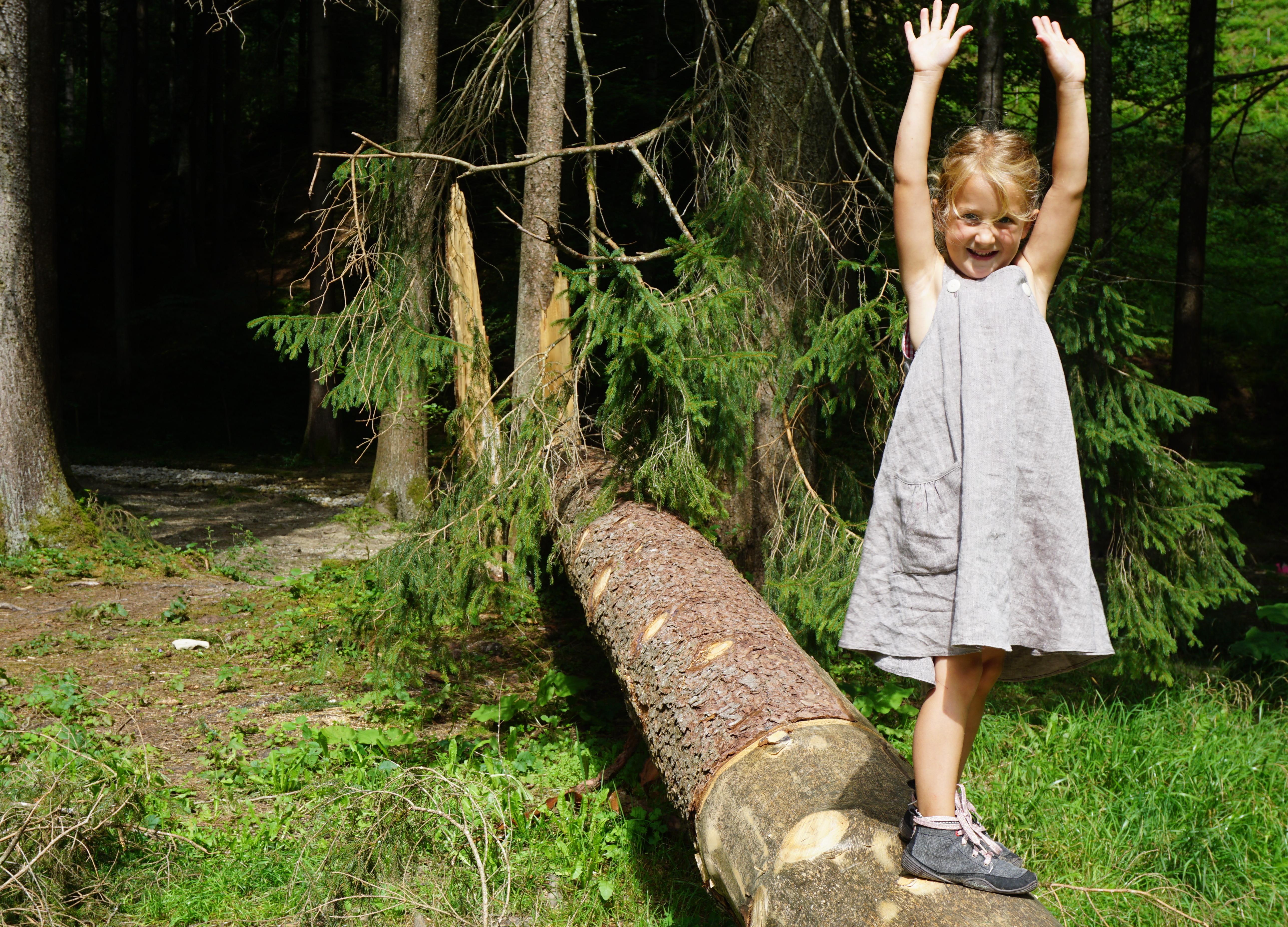 Wildling Shoes im Test Schuhwerk für Draußenkinder